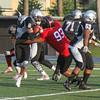Game 8 Raiders 51-0-46