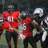 Game 8 Raiders 51-0-151