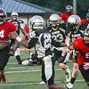 Game 8 Raiders 51-0-148