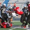 Game 8 Raiders 51-0-68