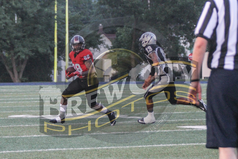 Game 8 Raiders 51-0-121
