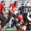 Game 8 Raiders 51-0-67