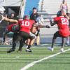 Game 8 Raiders 51-0-62