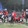 Game 8 Raiders 51-0-157