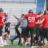 Game 8 Raiders 51-0-71