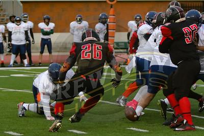 Game 1 MN 26-6-10