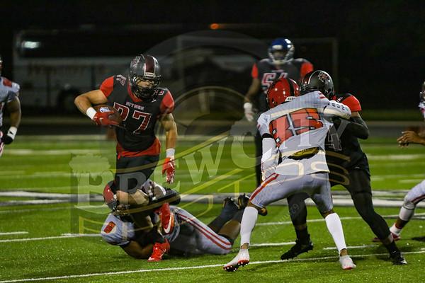 Game 2 Bulldogs 23-14-128