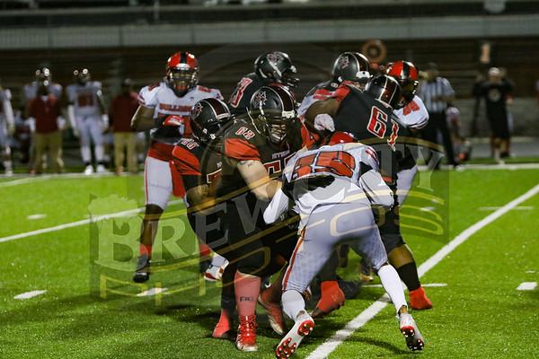 Game 2 Bulldogs 23-14-135