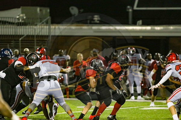 Game 2 Bulldogs 23-14-125