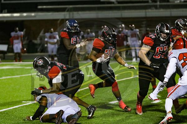 Game 2 Bulldogs 23-14-134