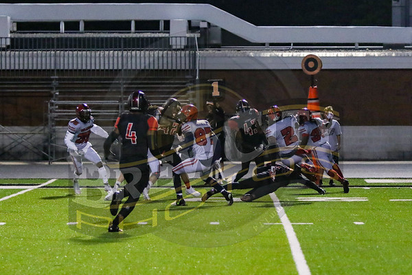 Game 2 Bulldogs 23-14-115