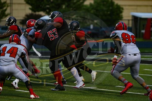 Game 2 Bulldogs 23-14-101