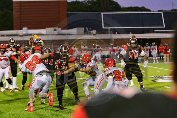Game 2 Bulldogs 23-14-108