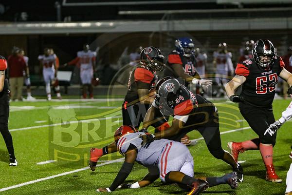 Game 2 Bulldogs 23-14-132