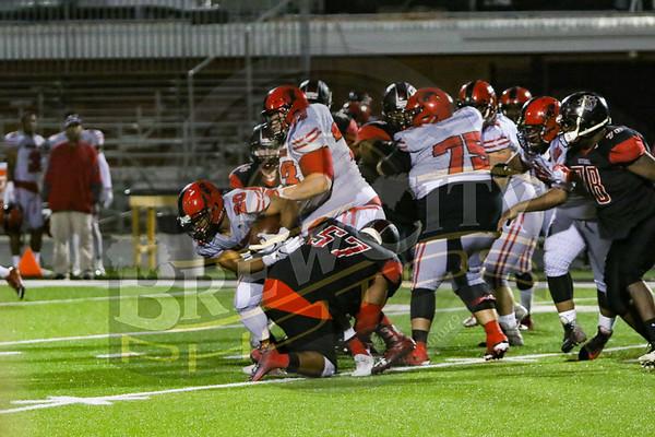 Game 2 Bulldogs 23-14-118