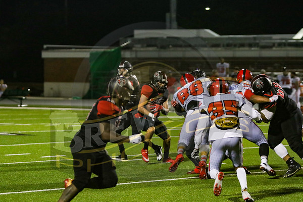 Game 2 Bulldogs 23-14-137