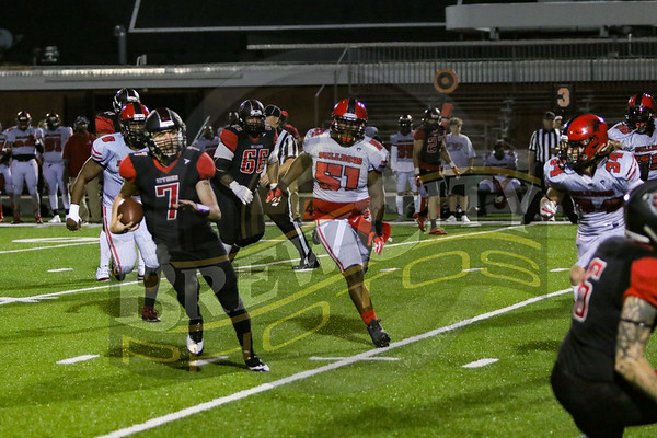 Game 2 Bulldogs 23-14-127