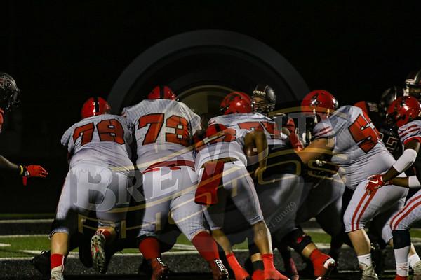 Game 2 Bulldogs 23-14-138
