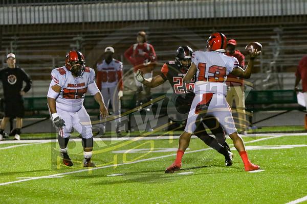 Game 2 Bulldogs 23-14-119