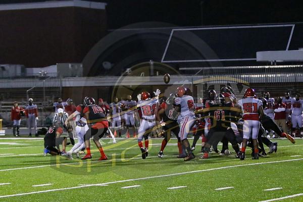 Game 2 Bulldogs 23-14-113