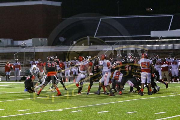Game 2 Bulldogs 23-14-114