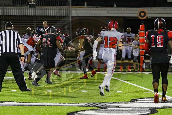 Game 2 Bulldogs 23-14-139
