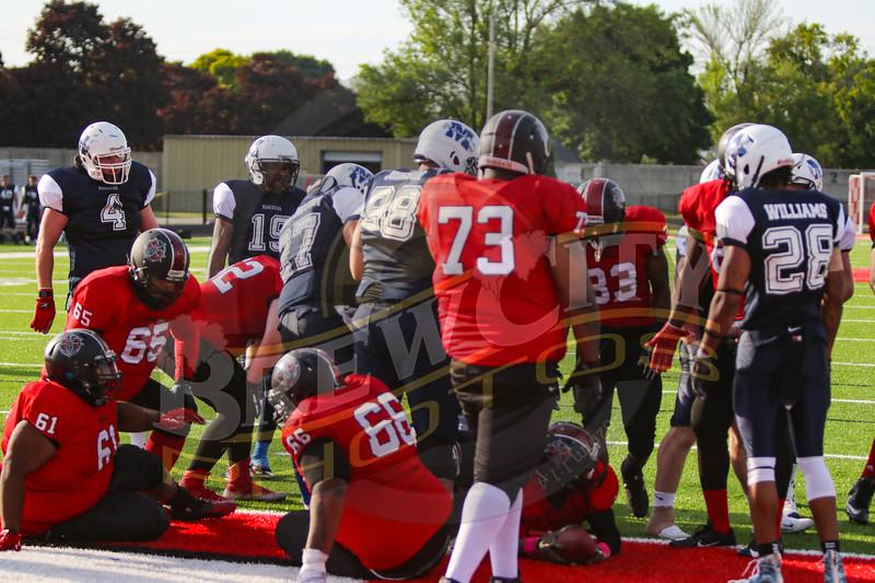 Game 6 Mariniers 42-16-302