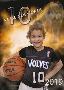 Reese 5x7 Individual