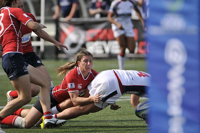 WNT 7s USA-Russia