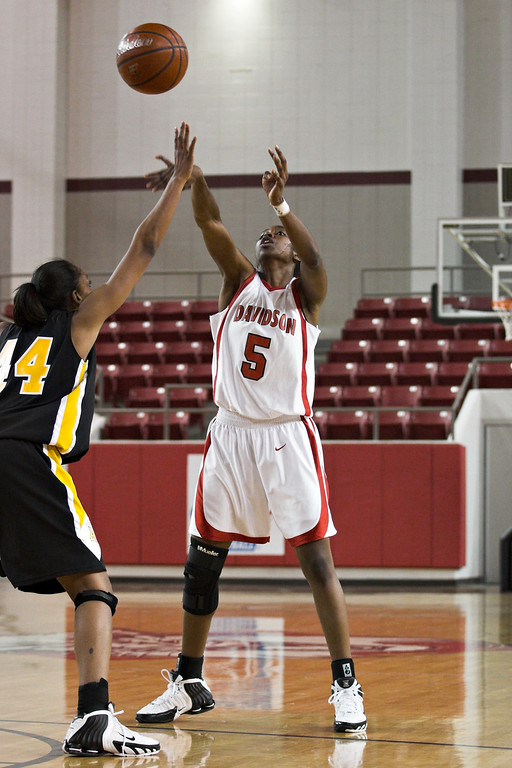davidson college versus appalachian state women's basketball ncaa sports photos pics photography pictures