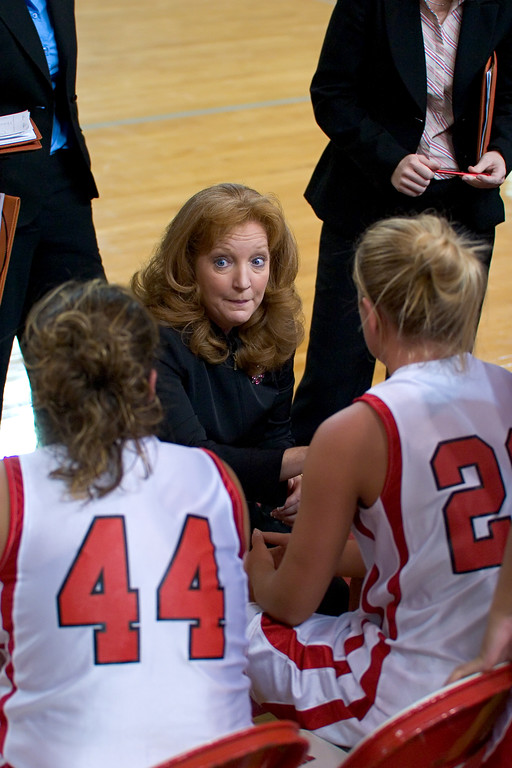 davidson college versus belmont abbey women's basketball ncaa sports photos