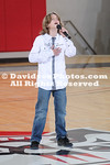 05 February 2011:  Davidson defeats Western Carolina 65-56 in women's SoCon basketball action at Belk Arena in Davidson, North Carolina.