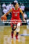 NCAA WOMENS BASKETBALL:  MAR 24 WNIT - Davidson at Charlotte