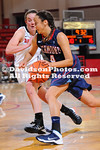 NCAA WOMENS BASKETBALL:  DEC 28 Richmond at Davidson