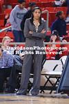 NCAA WOMENS BASKETBALL:  DEC 28 Richmond at Davidson