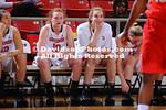 NCAA WOMENS BASKETBALL:  DEC 04 Rutgers at Davidson