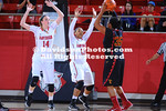 NCAA WOMENS BASKETBALL:  NOV 17 Southern California at Davidson
