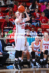 NCAA WOMENS BASKETBALL:  JAN 07 Dayton at Davidson