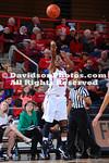 NCAA WOMENS BASKETBALL:  JAN 07 Dayton at Davidson
