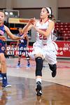 NCAA WOMENS BASKETBALL:  JAN 21 Richmond at Davidson