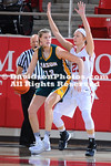 NCAA WOMENS BASKETBALL:  FEB 03 George Mason at Davidson