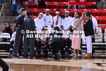 NCAA WOMENS BASKETBALL:  DEC 09 Michigan State at Davidson