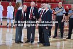 NCAA WOMENS BASKETBALL:  JAN 10 Saint Louis at Davidson