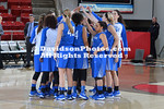 NCAA WOMENS BASKETBALL:  JAN 10 Saint Louis at Davidson