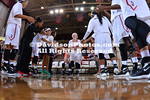 NCAA WOMENS BASKETBALL:  DEC 12 South Carolina State at Davidson