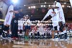 NCAA WOMENS BASKETBALL:  DEC 12 South Carolina State at Davidson