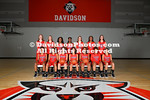NCAA:  OCT 14 Davidson College Photo Day