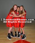 NCAA:  OCT 14 Davidson College Photo Day