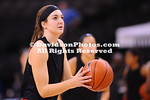 NCAA WOMENS BASKETBALLL:  NOV 17 Davidson at Wake Forest