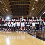 NCAA BASEBALL:  DEC 06 Elon at Davidson